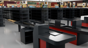 Topaz otwiera pierwszy sklep typu cash&carry