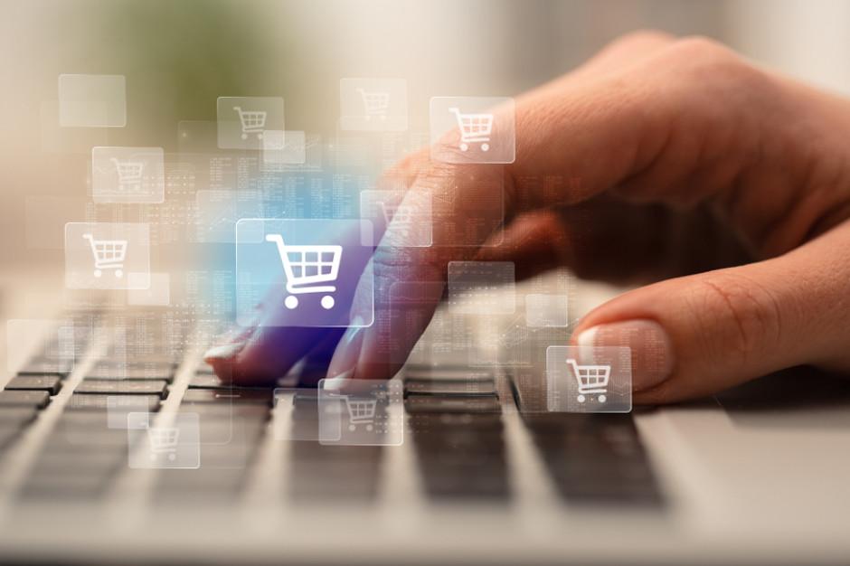 E-handel w 2020 roku: Polacy przekonali się do zakupów spożywczych w internecie