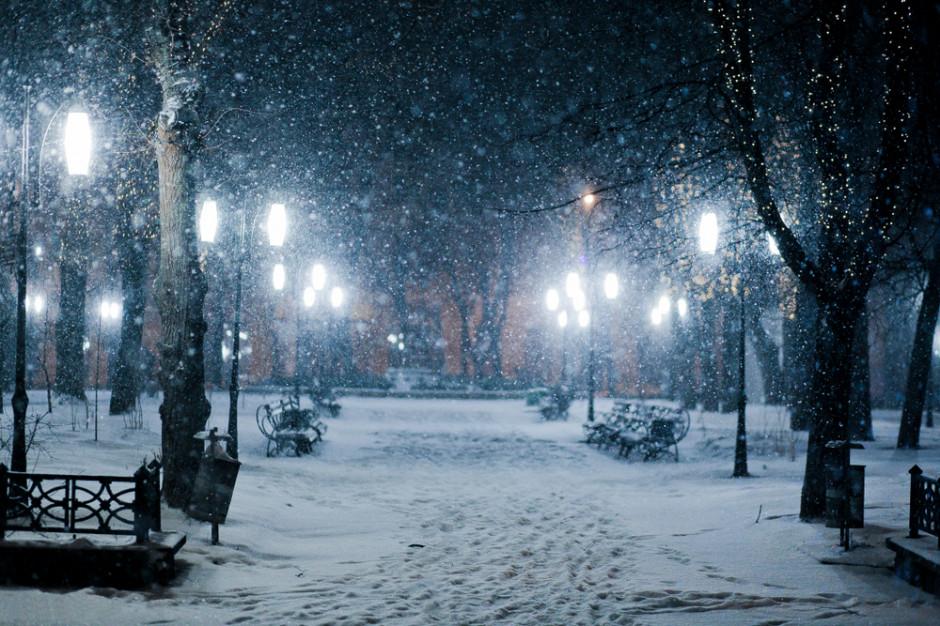 IMGW: Nadchodząca noc mroźna i z opadami. W środę i czwartek znacznie cieplej