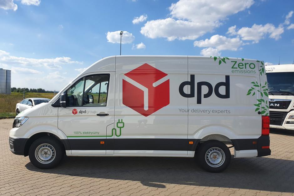DPD Polska podsumowuje działania CSR 2020