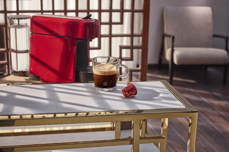 Nespresso wprowadza nową kolekcję kaw World Explorations
