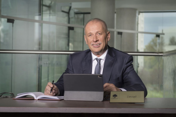 Prezes Grupy Chorten: Mocno idziemy z ekspansją sieci