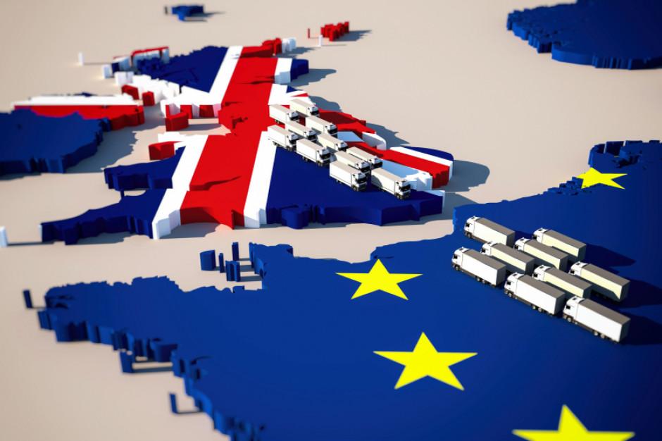 Brexit: Polskie firmy najwyższe straty ponosić będą w drugiej połowie roku