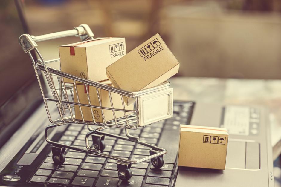 InPost przewiduje wzrost udziału e-commerce w sprzedaży detalicznej w Polsce do 29 proc. w 2024