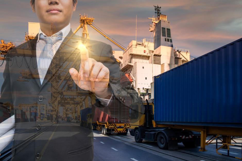 Spółki eksportowe poprawią wyniki w 2021 r., dużym wsparciem będzie osłabienie złotego