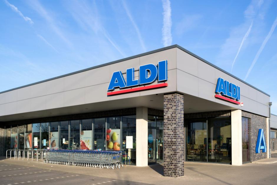 Aldi wdraża restrykcyjną politykę zakupową bawełny