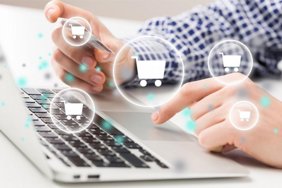 Spadek zagranicznych zakupów on-line m.in za sprawą najzamożniejszych Polaków