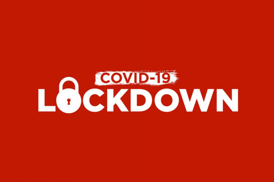 Francja zapowiada ścisły lockdown, jeśli nie uda się zwalczyć nowych wariantów Covid-19