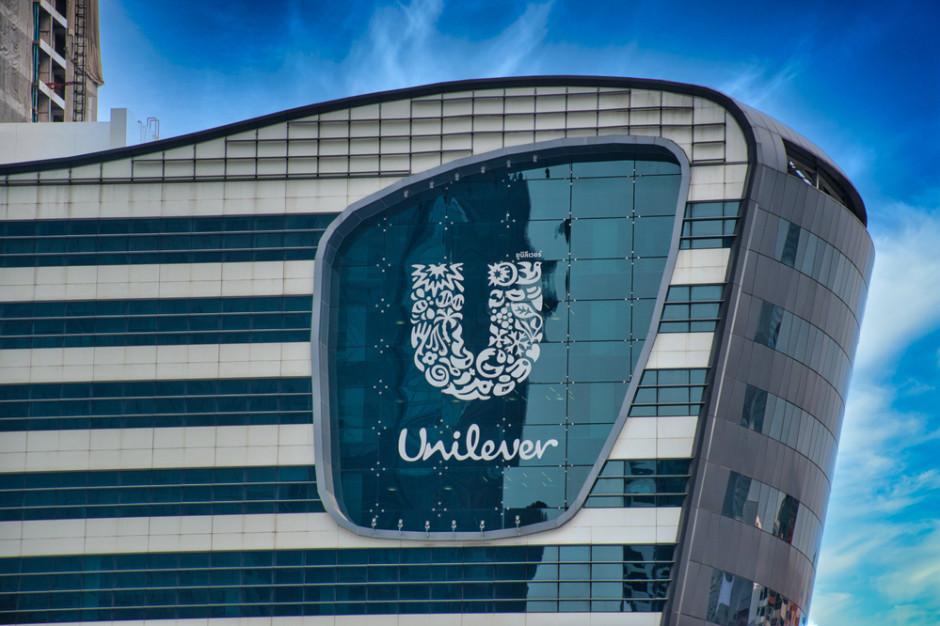 Unilever zerwie współpracę z firmami, które źle płacą pracownikom