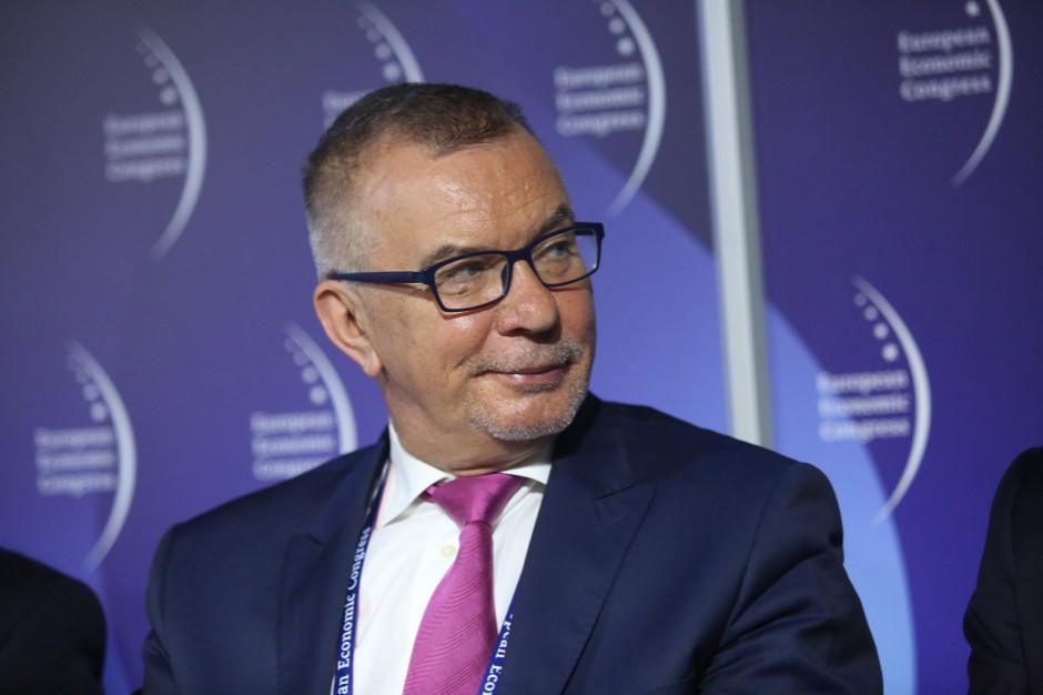 Rzecznik MŚP przeciwny dokręcaniu mandatowej śruby przedsiębiorcom