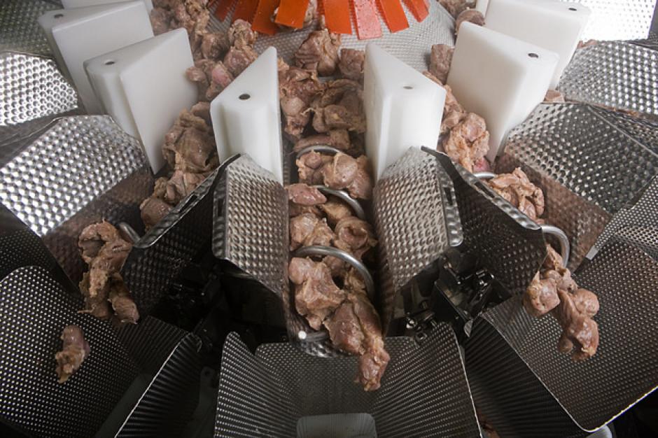 Société Progré: Producent regionalnych wyrobów z mięsa rozwija produkcję z Ishida
