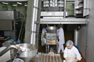 Zdjęcie numer 4 - galeria: Société Progré: Producent regionalnych wyrobów z mięsa rozwija produkcję z Ishida