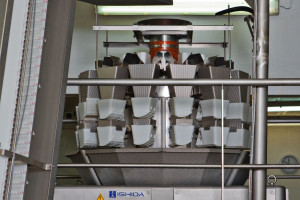 Zdjęcie numer 7 - galeria: Société Progré: Producent regionalnych wyrobów z mięsa rozwija produkcję z Ishida