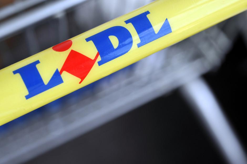 Lidl otwiera swój pierwszy sklep w Chyliczkach