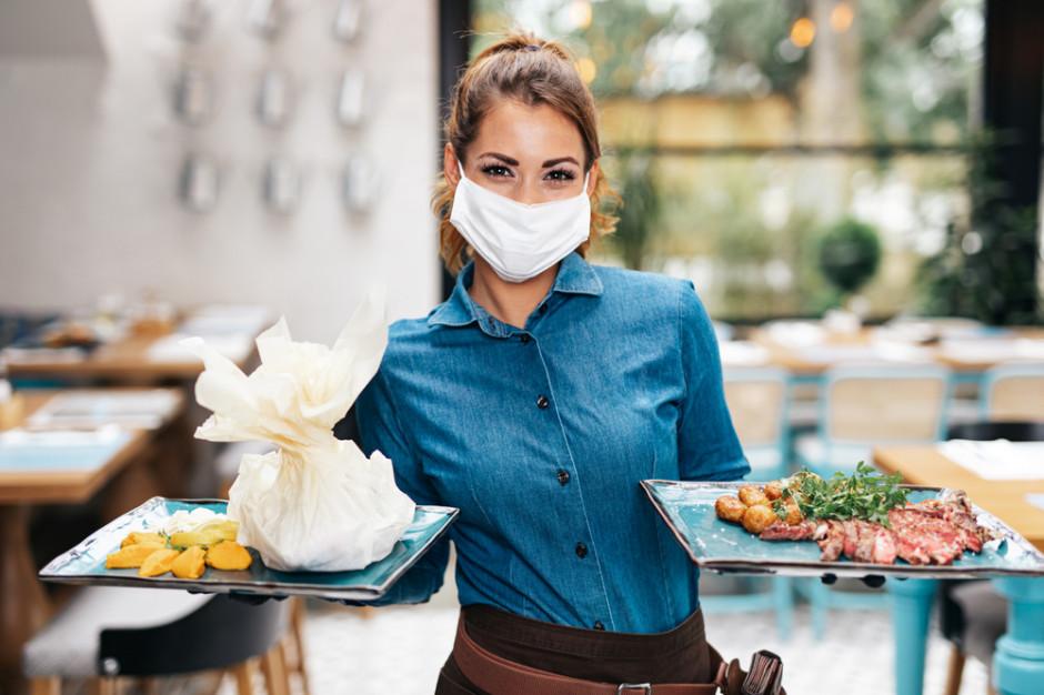 GIS: 91 naruszeń obostrzeń w gastronomii od 15 stycznia