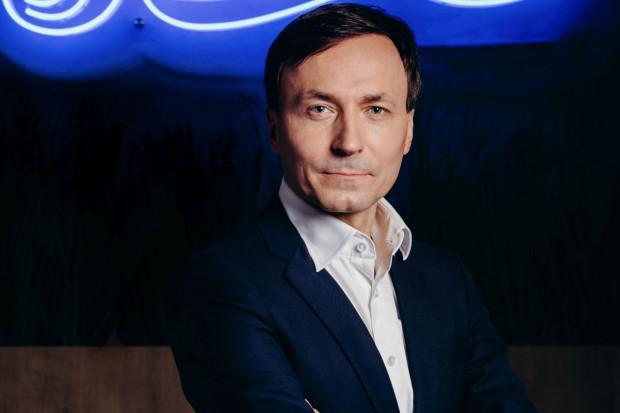 Michał Jaszczyk, prezes zarządu, dyrektor generalny PepsiCo Polska - duży wywiad