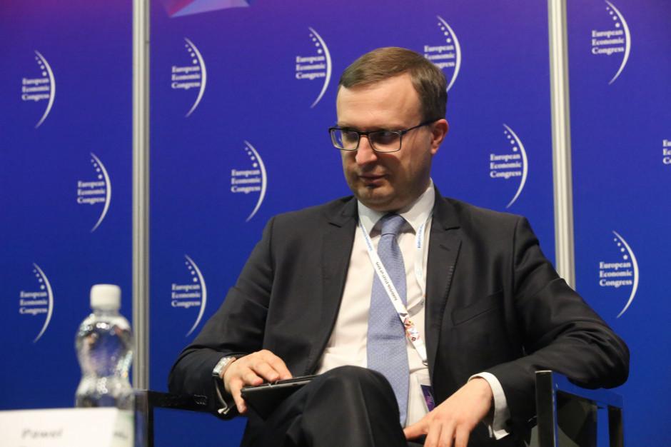 Borys: na razie PFR nie zwrócił się do firm o zwrot dotacji za łamanie zasad sanitarnych