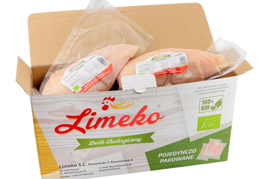 Limeko: Chcemy pozostać największym producentem drobiu ekologicznego w Polsce