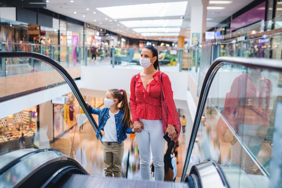 PRCH: Centra handlowe gotowe na przyjęcie klientów od 1 lutego