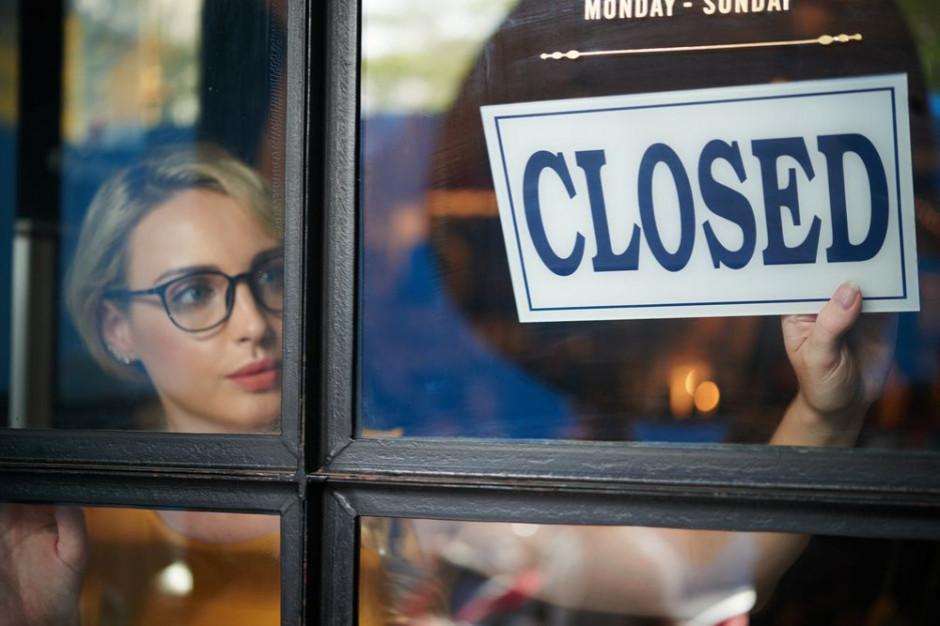Związek Przedsiębiorców i Pracodawców komentuje utrzymywanie lockdownu