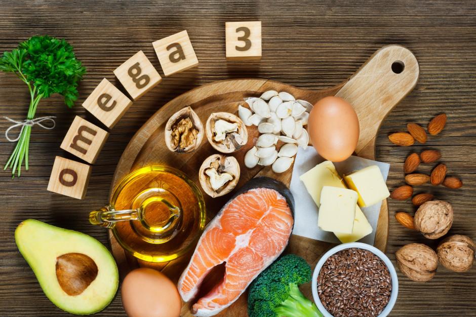 Badanie: wysokie stężenie kwasów omega-3 we krwi chroni przed śmiercią z powodu COVID-19