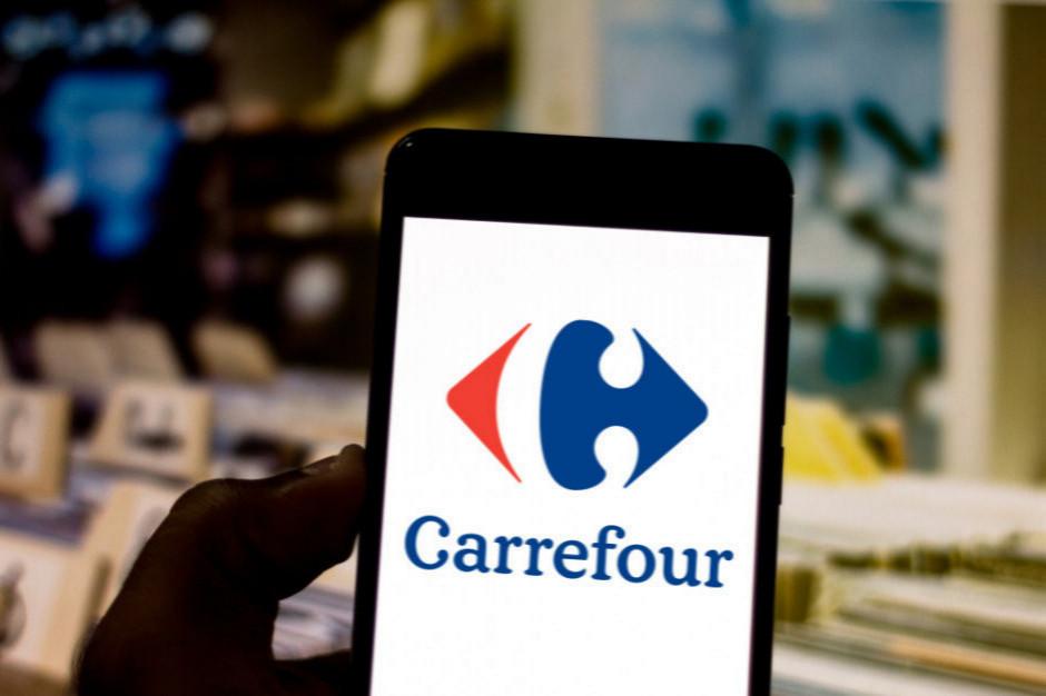 Carrefour poszukuje partnera, ale w Europie