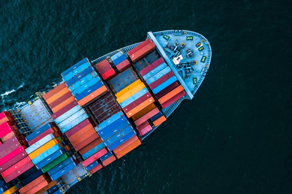 Ekspert: wyniki eksportu były najjaśniejszym punktem w obrazie gospodarki w 2020 r.