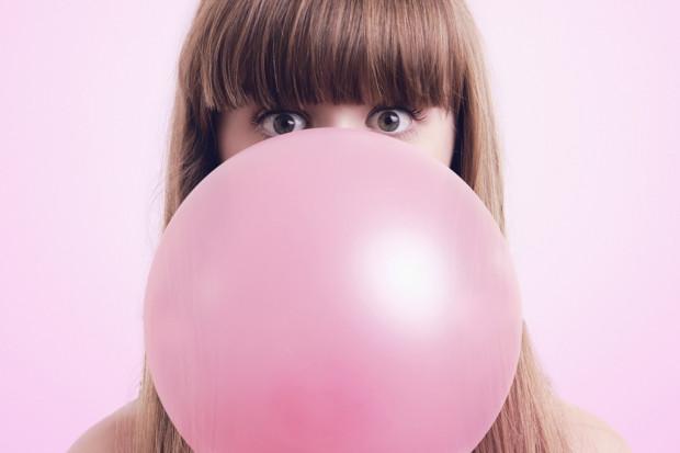 1 lutego to Światowy Dzień Gumy do Żucia
