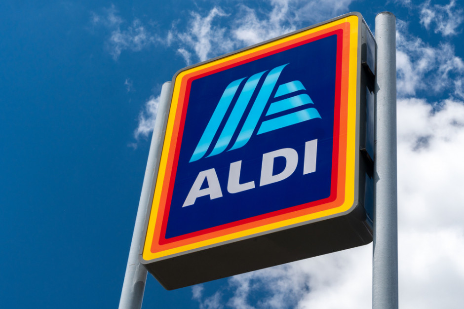 Aldi otwiera pierwszy sklep w woj. warmińsko-mazurskim