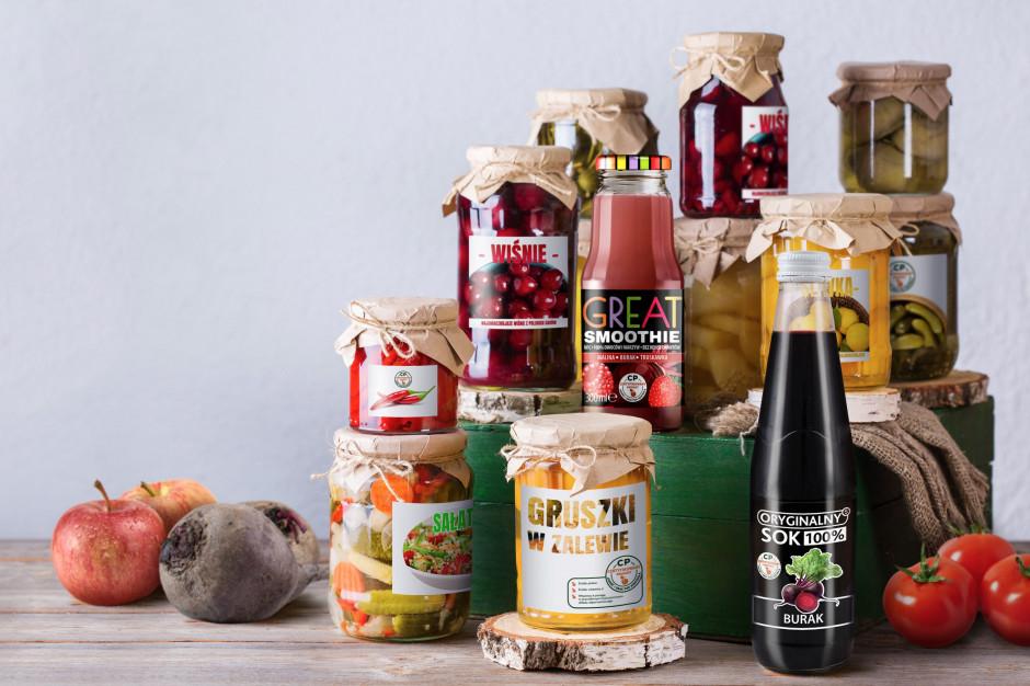 Jak skutecznie wprowadzić produkty owocowo-warzywne do sieci handlowych?