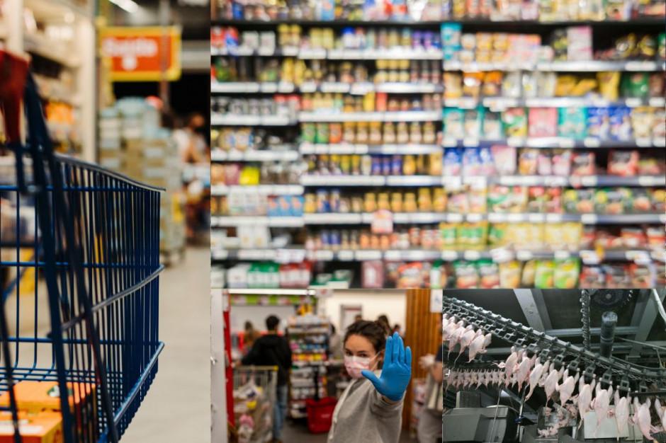 Czym żyła branża rolno-spożywcza i handel w styczniu 2021 r.?