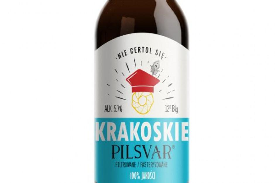 Browar Pilsweizer wprowadza na rynek piwo z wyłącznością dla jednej hurtowni