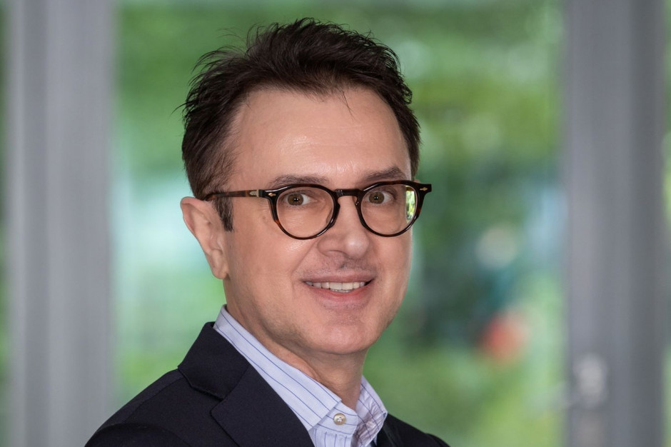 Nowy dyrektor sprzedaży i operacji w Makro Polska