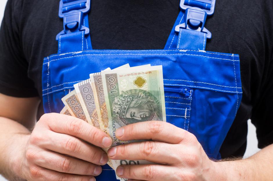 73 proc. osób nie porzuci pracy, jeśli otrzyma dochód gwarantowany (raport)