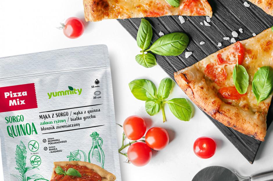 Samo dobro z roślin w produktach Yummity