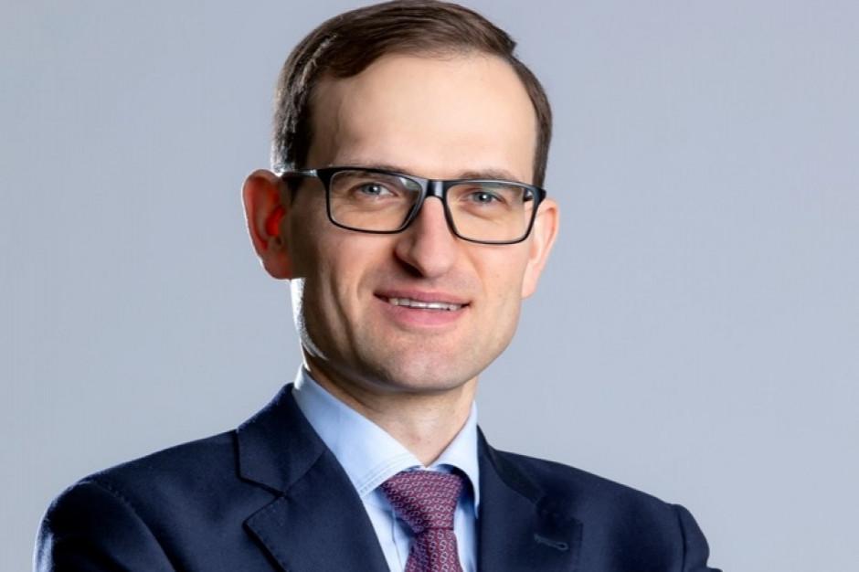 Gobarto: Marcin Śliwiński prezesem na kolejną kadencję