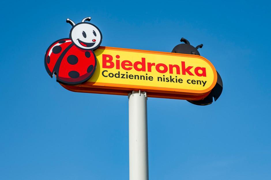 Biedronka rozszerza e-zakupy z Glovo o kolejne cztery miasta
