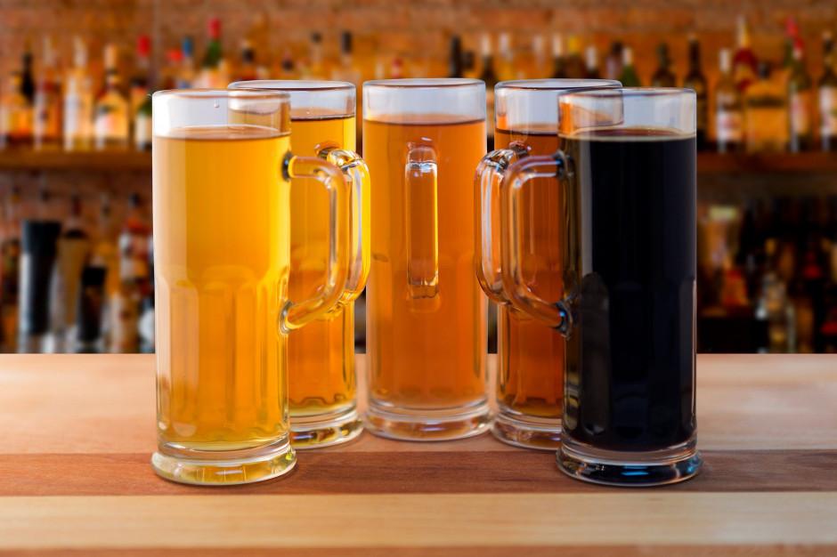 Polskie piwo i browary najbardziej lubiane w Europie