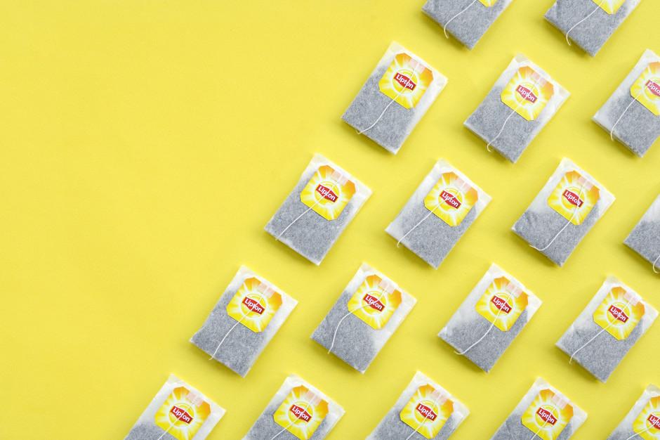 Unilever wydzieli ze swojej struktury segment herbaciany