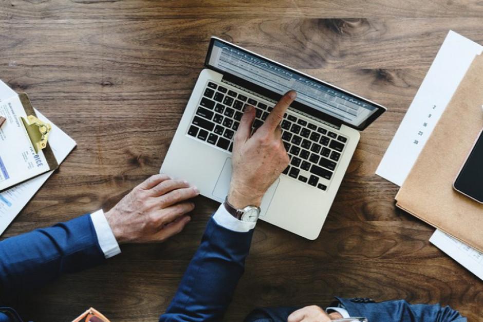 Polscy przedsiębiorcy przenieśli się do sieci