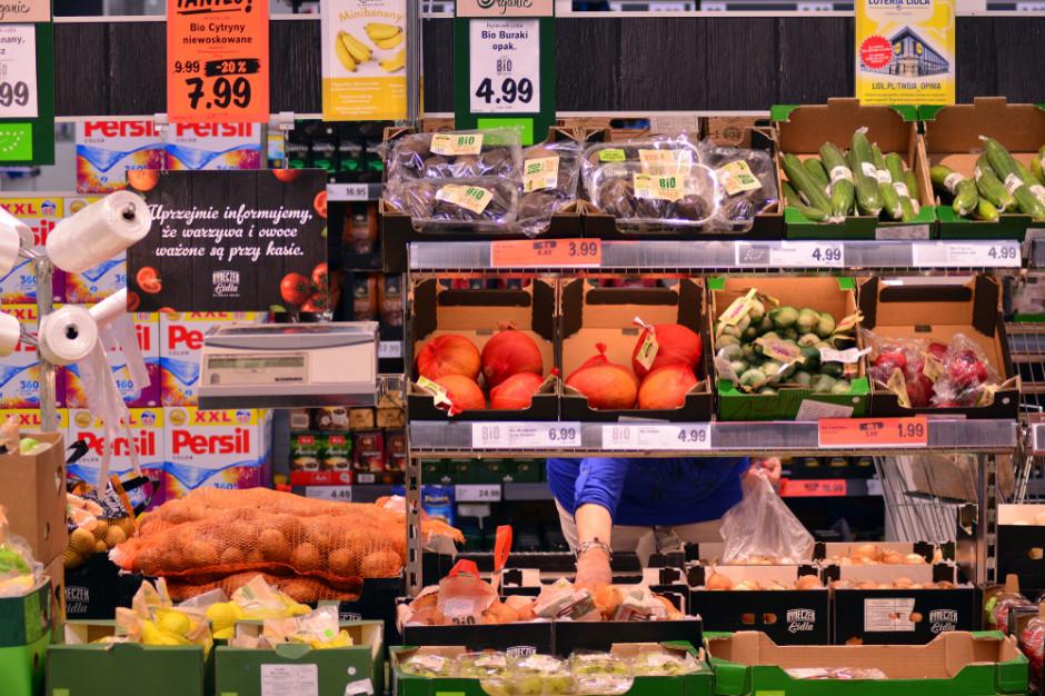Lidl opracowuje standard bioróżnorodności dla producentów owoców i warzyw