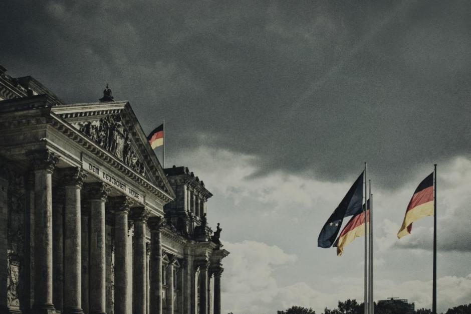 Kanclerz Niemiec chce przedłużenia lockdownu do początku marca