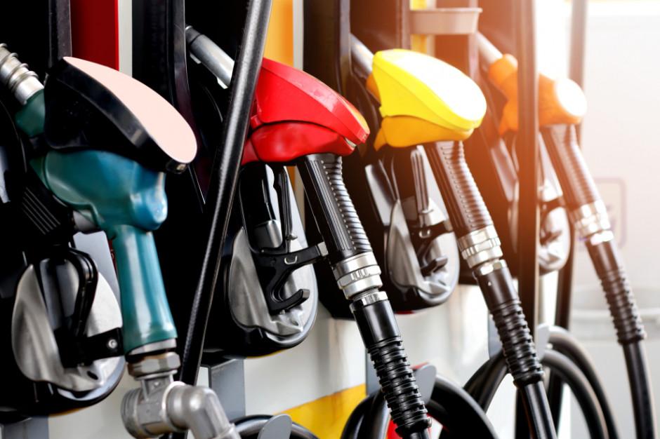 Ceny paliwa na stacjach idą w górę, ropa już po 60 dol.