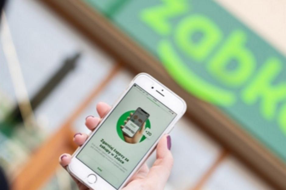 Żabka Future - sieć tworzy spółkę odpowiedzialną za technologie