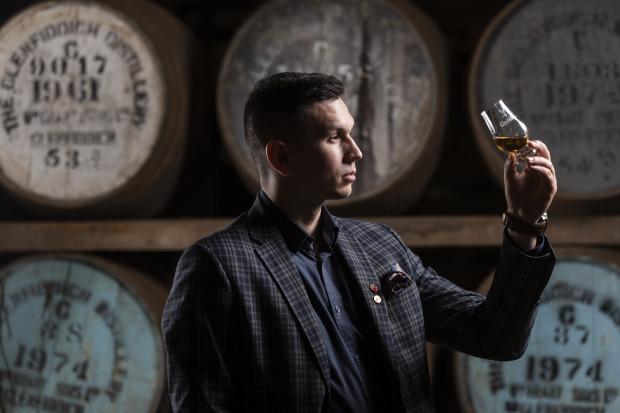 Szkocka whisky przechodzi renesans (duży wywiad)
