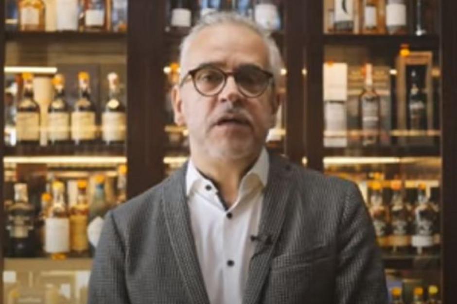 Brexit bez większego wpływu na polski rynek whisky (wideo)