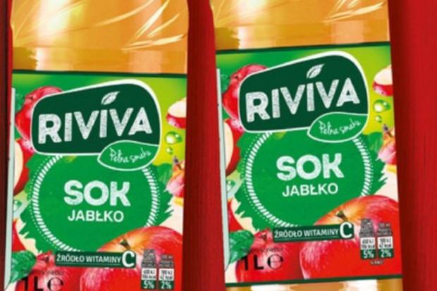 Biedronka: Spór ze Szwajcarami o znak towarowy Riviva