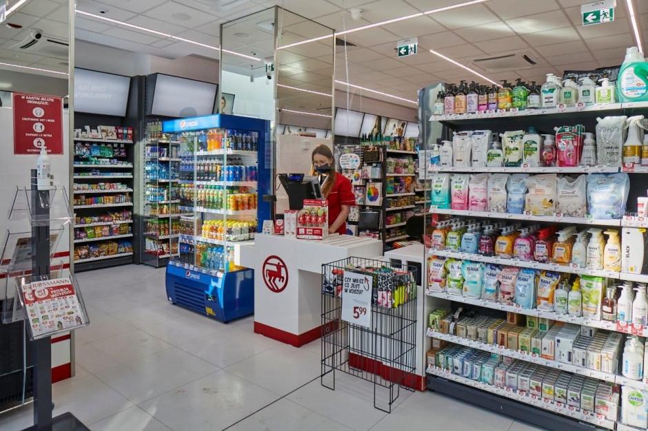 Rossmann ma 1500 drogerii w Polsce