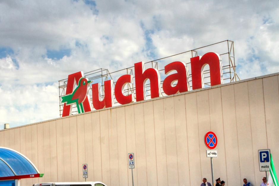 Auchan rozwija sklep internetowy oraz usługę click & collect