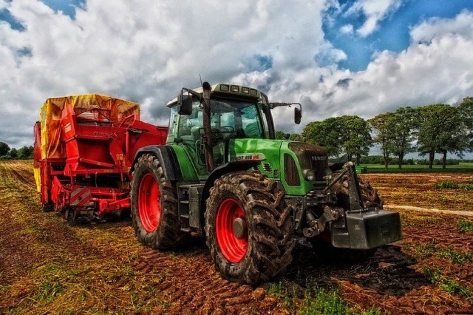 Przyszłość sektora rolno-spożywczego i rolnictwa ważna dla 95 proc. Europejczyków  (badanie)